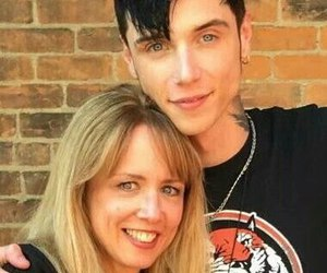 andy biersack and amy biersack image