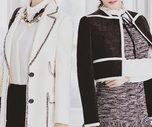 snsd, tiffany, and seohyun image