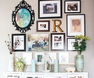 decoration, diy, and home decor image