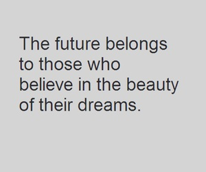 Dream, future, and beauty image