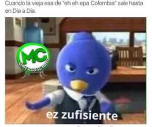 colombia, fun, and funny image