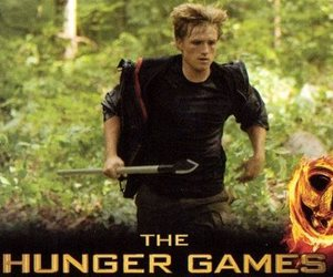 the hunger games and hunger games image