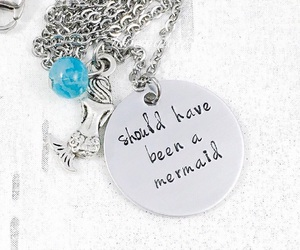 mermaid, mermaidlife, and beachjewelry image