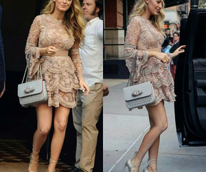 blake lively and nyc image