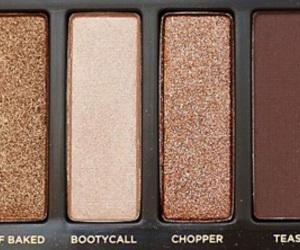 makeup, natural, and shades image