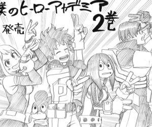 boku no hero academia and iida tenya image