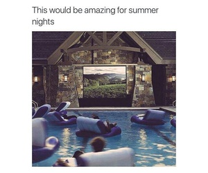 summer, goals, and movie image