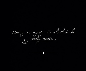 black and white, quotes, and songs image