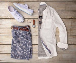 clothes, love, and fashion image