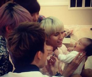 kpop, minsu, and sunwoo image