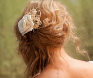 beuatiful, hair, and fashion image