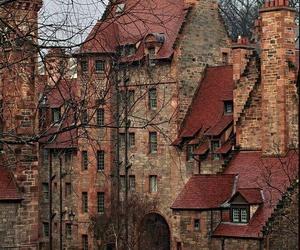 scotland and edinburgh image