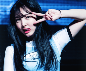 nayeon, twice, and kpop image