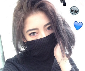 asia, asian fashion, and asian girl image