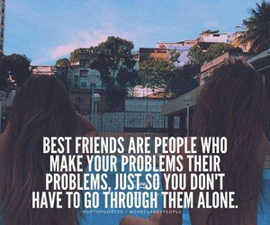 luxury, quotes, and bestfriend image