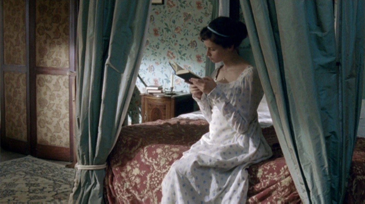 northanger abbey movie 2007 - Google Search on We Heart It