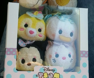 jungle book, minnie, and tsumtsum image