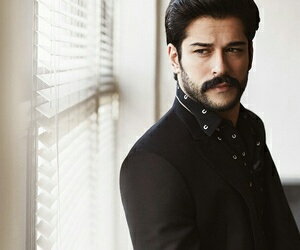 actor, Turkish, and love image