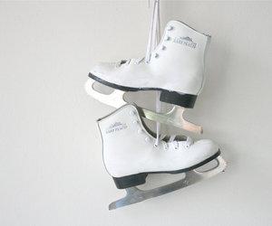 ice skating image