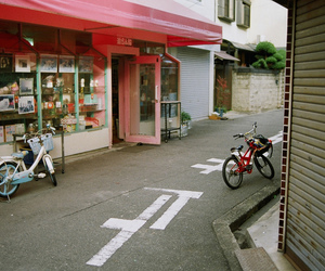 photography and street image