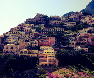 italy and summer image