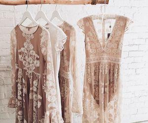 beige, style, and boho image