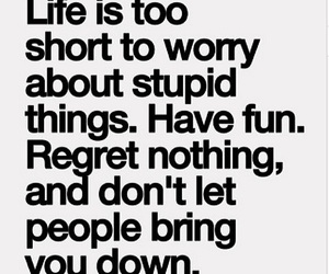 life, quote, and fun image
