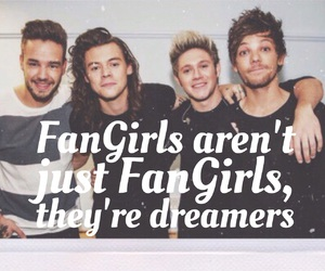 dreams, easel, and fangirls image