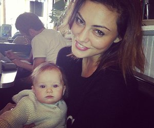 baby, phoebe tonkin, and The Originals image