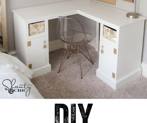 shelves and diy image