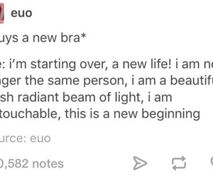 bra, funny, and girls image