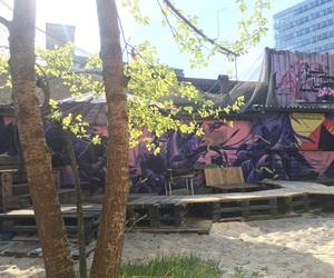 berlin, life, and sun image