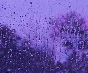 purple and rain image