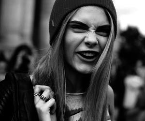 girls, delavigne, and cara image