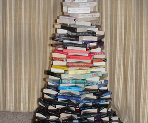 books, divergent, and john green image