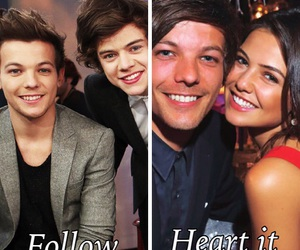 louis, larry, and 1d image