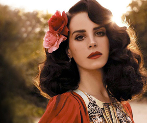 chicas, love, and ️lana del rey image