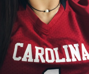 Carolina, college, and football image