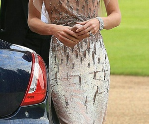 kate middleton, jenny packman, and royals image