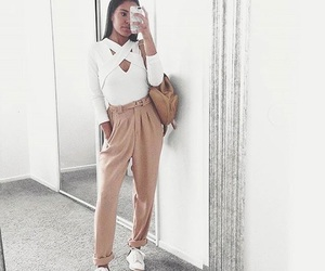 fashion, outfits, and ootd image