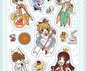 alice, sakura, and yukito image