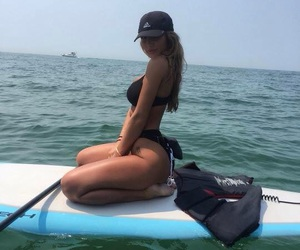 summer, water, and body image
