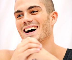 the wanted, max george, and smile image