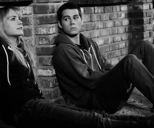 the first time, dylan o'brien, and movie image