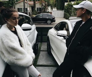 goals, couple, and couple goals image