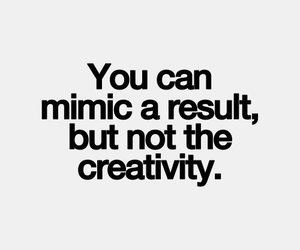 creativity and quote image