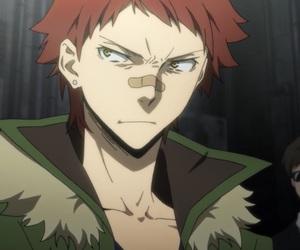 anime, bungou stray dogs, and anime boy image