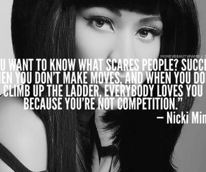 quote, singer, and success image