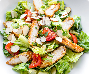 fitness, healthy food, and food image