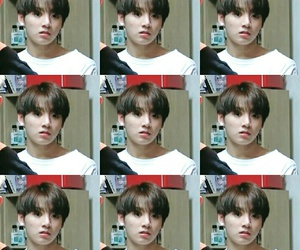 photo, bangtan boy, and picture image